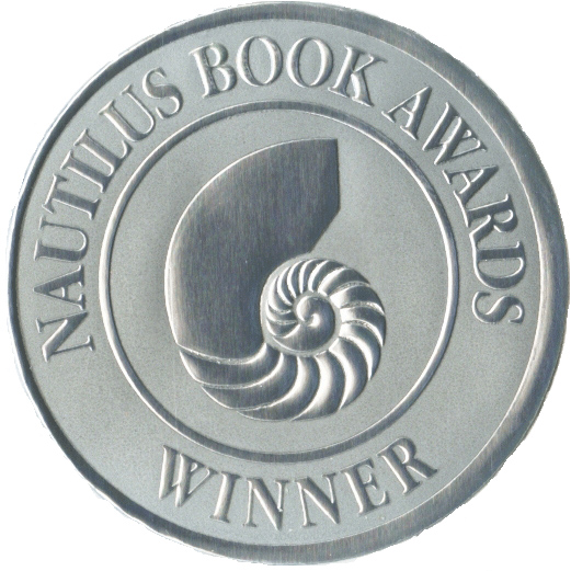 Numenon, by Sandy Nathan, is a Nautilus Book Awards Silver Winner!