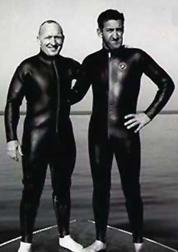 Andy Oddstad & Triff Trifeletti