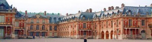 The Palace at Versailles: A true monster house