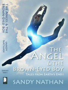 The Angel & the Brown-eyed Boy cover