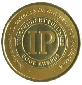 The IPPY (Independent Press) Award Gold Medal